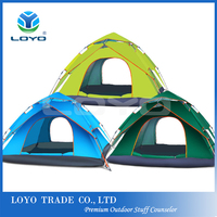Tent For Camping Instant Opening Tent On Sale