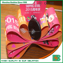 Boshine High quality Hot Sale Good Quality Factory round EAS Clothing Anti-theft Security Alarm rf Hard Tag