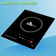 Electric Touch Screen Induction Cooker with the Lowest Price