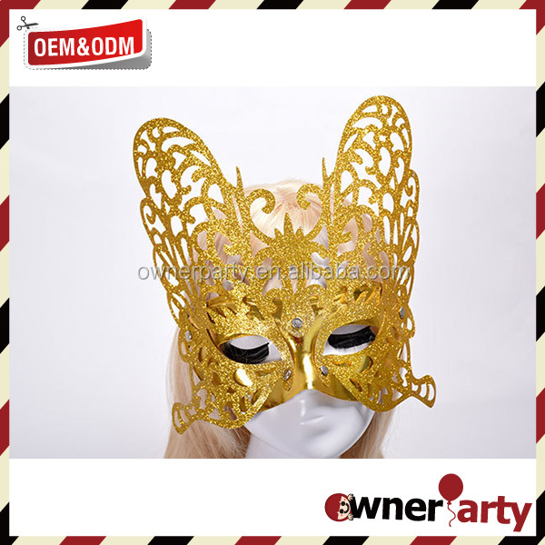 Feather Mask Party Costumes Fancy Masks For Masquerade Ball
