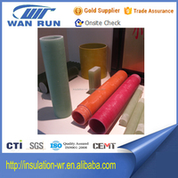 Manufacturer Sales Epoxy Tube Threaded Tube