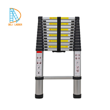 aluminium telescopic ladder AS NZS Australia