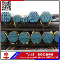 Api 5CT Steel Pipe Black Painted Seamless Steel Pipe with petroleum