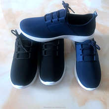 2017 men's casual shoes with laces Very hot Sport shoes be made in Wangdu china