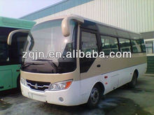 SINOTRUK JAC mini buses for sale in China