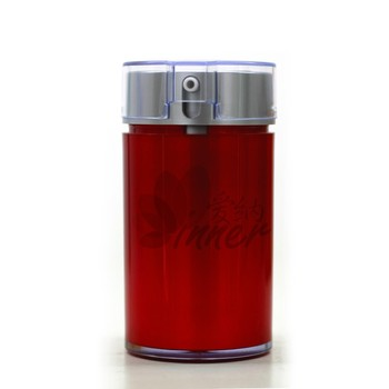 Acrylic airless container 30ml