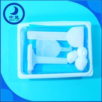 doctor medical kits skin preparation kits for surgery