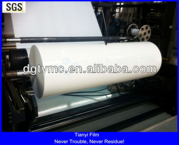 Professional lcd tv protective film