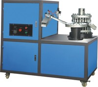 cap folding machine