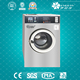 Front load fully automatic hotel laundry tumble washing machine coin self service
