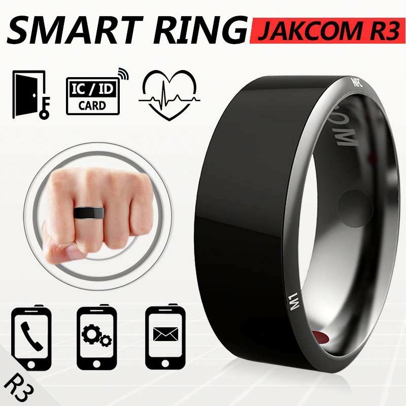 Jakcom R3 Smart Ring Timepieces Jewelry Eyewear Jewelry Rings Android Mobile Phone 2 Gram Gold Ring Xuping