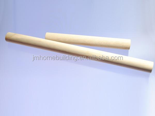 Pine Wood Dowels manufacturer from China in high quality