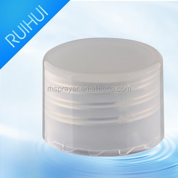 plastic screw cap for bottle