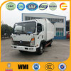 Sinotruk 6ton 4x2 small Refrigerated Van Trucks for sale