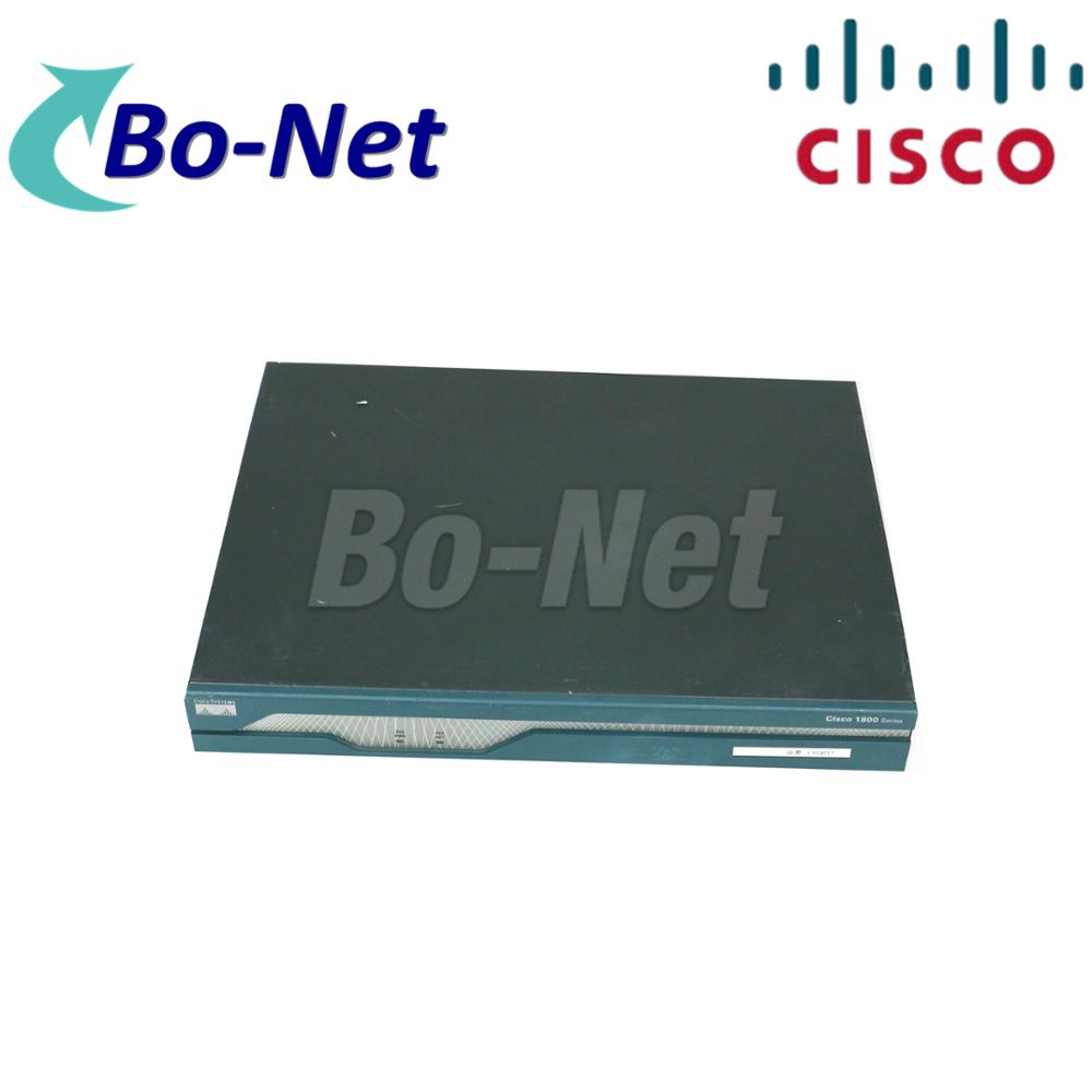 networking devices Used Cisco 1841 Router tested with 3 months warranty