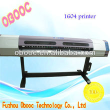 Economical indoor use inkjet printer with DX5 Printer Head