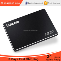 SATA 3 with 128MB Cache 120GB China Supplier HOT Selling Lanzero SSD Solid State Drive external and internal hard drive