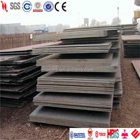 SMA400BW Hot rolled atmospheric corrosion resisting steel for welded structure