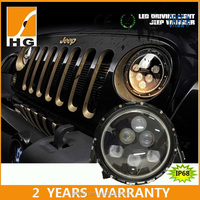 Jeep Wrangler Headlight For 4x4 Offroad