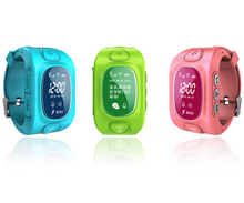 kids gps watch phone Y3 gps kids tracker watch / kids gps watch phone