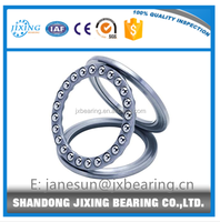 Good Quality Thrust Bearing / Thrust Ball Bearing 51115,bearing manufacturer