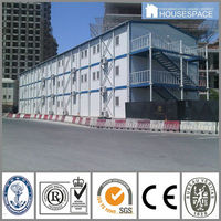 Steel Panel House Strong Structure