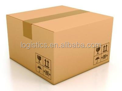Packing service cargo