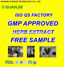 organic Natural factory supply cistus creticus extract with free sample