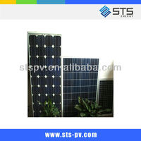 230W mono solar panel with hot sale