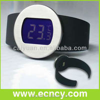 Temperature analysis instruments Custom logo wine cooler thermometer