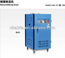 Dehumidifier Dryer or Plastic Injection Molding Machinery