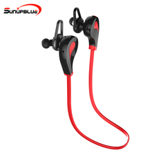 Wireless Earphones Bluetooth Magnet Sport Wireless HIFI Music Stereo Headset with Mic lightweight For Xiaomi / Samsung/iPhone