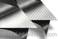 non asbestos sheet,reinforced non-asbestos sheet,cylinder head gasket material Added tinplate material(DFRG017KYO)