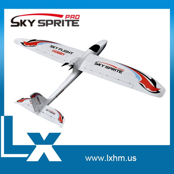 Sky sprite rc camera sailplanes for sale