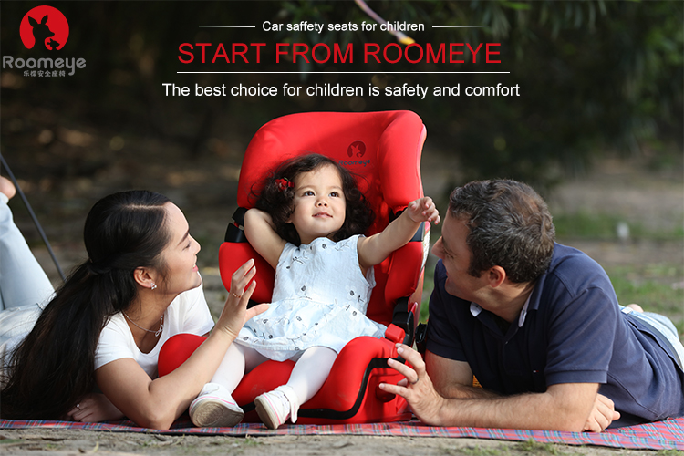 Safety care portable baby guard car seat for 9 months to 6 years baby