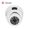 1080P HD IR vandalproof cctv mini dome camera