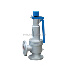 6 Inch Spring Loaded Safety Relief Valve