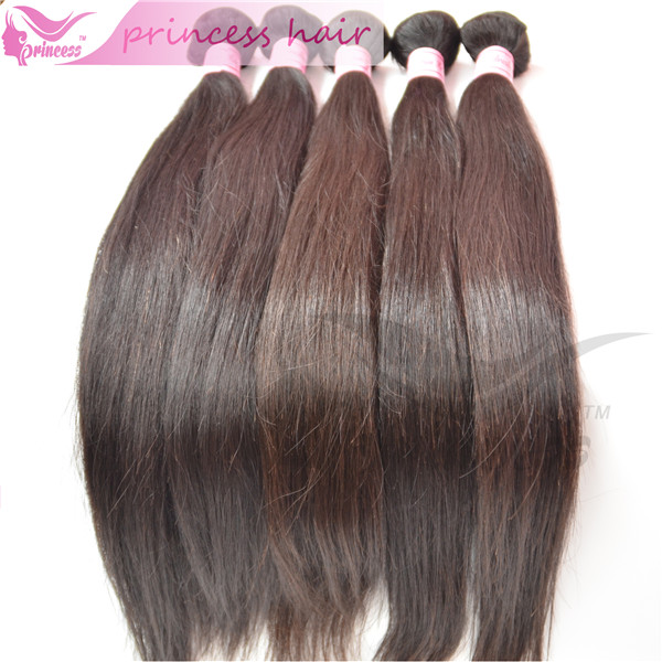 High quality AAAAA spirit hair length 8-40inches in stock