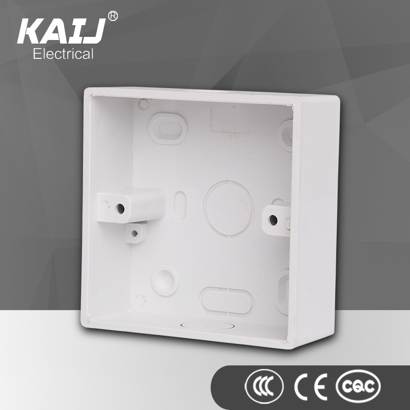 surface mount plastic electrical boxes