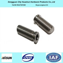 Customized Stainless Steel Blind Set Screw
