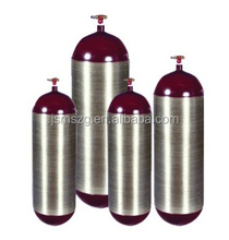 natural gas CNG cylinders for motor vehicle