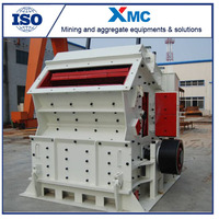 limestone crusher type Impact Crusher with PFV1214 price in colombia