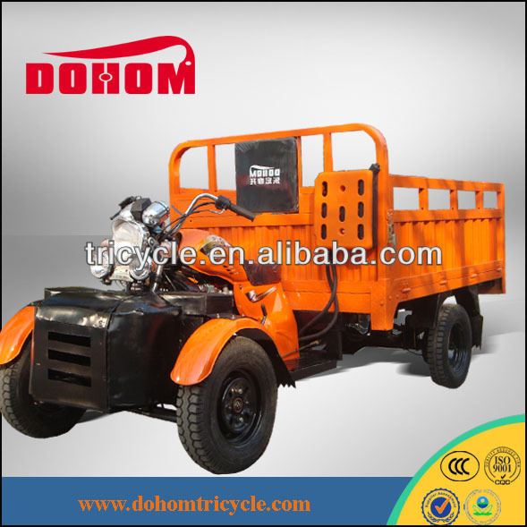 2014 hot sale heavy loading four wheeler tricycle sportster(DH250ZH-8)