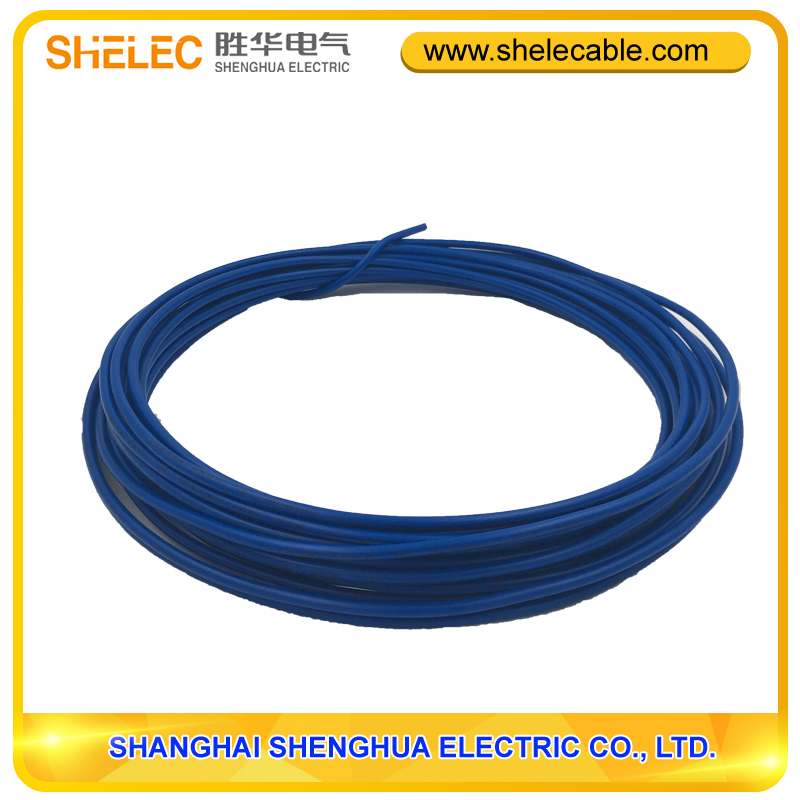 2.5 sq mm Single Cable with PVC Insulated