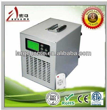 Newest ozone generator with high ozone output 1g, 3.5g, 5g 7g. 14g ozone air purifier/ozone in air