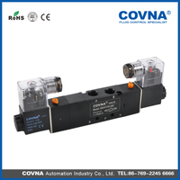 2 ways 5 positions relief valve solenoid