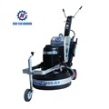 Self-drive concrete grinding polishing machine for large areas 800-4A