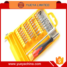 31 in 1 Electronic Screwdriver Handy Repair set precision telecommunication tool