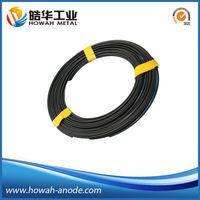 Hot sale anti-corrosion using mmo ribbon anode
