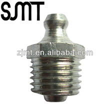 M12 Male Thread Pitch 1.25 Steel Zerk Fitting Grease Nipple Fitting Sizes